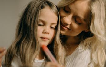 Újévi célkitűzés: miért és hogyan segíts benne a lányodnak?