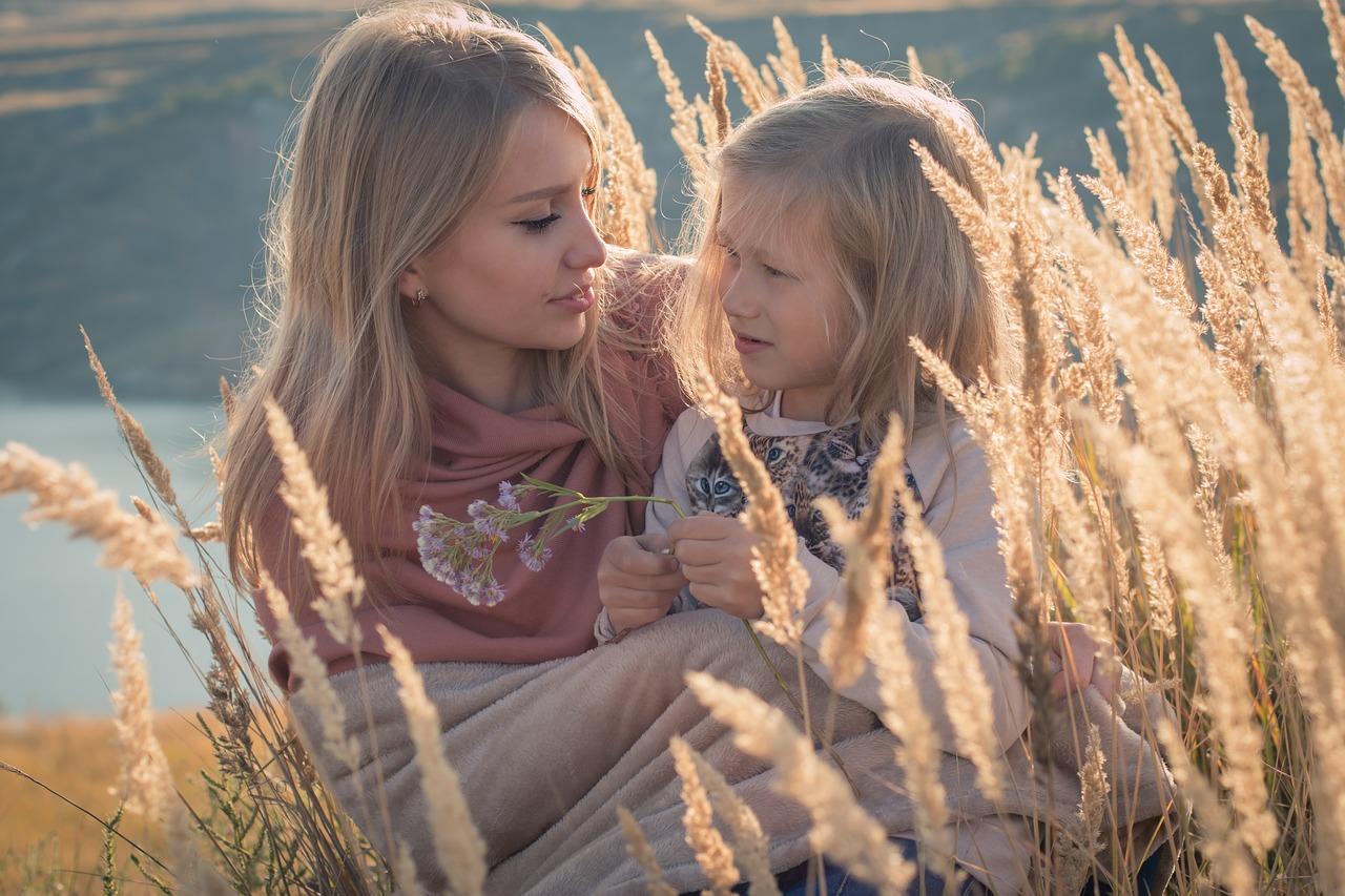 fontos a jó anya-lánya kapcsolat