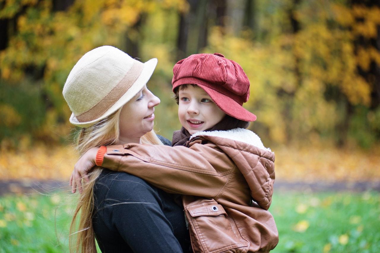 beszélj a gyerekeddel a koronavírusról