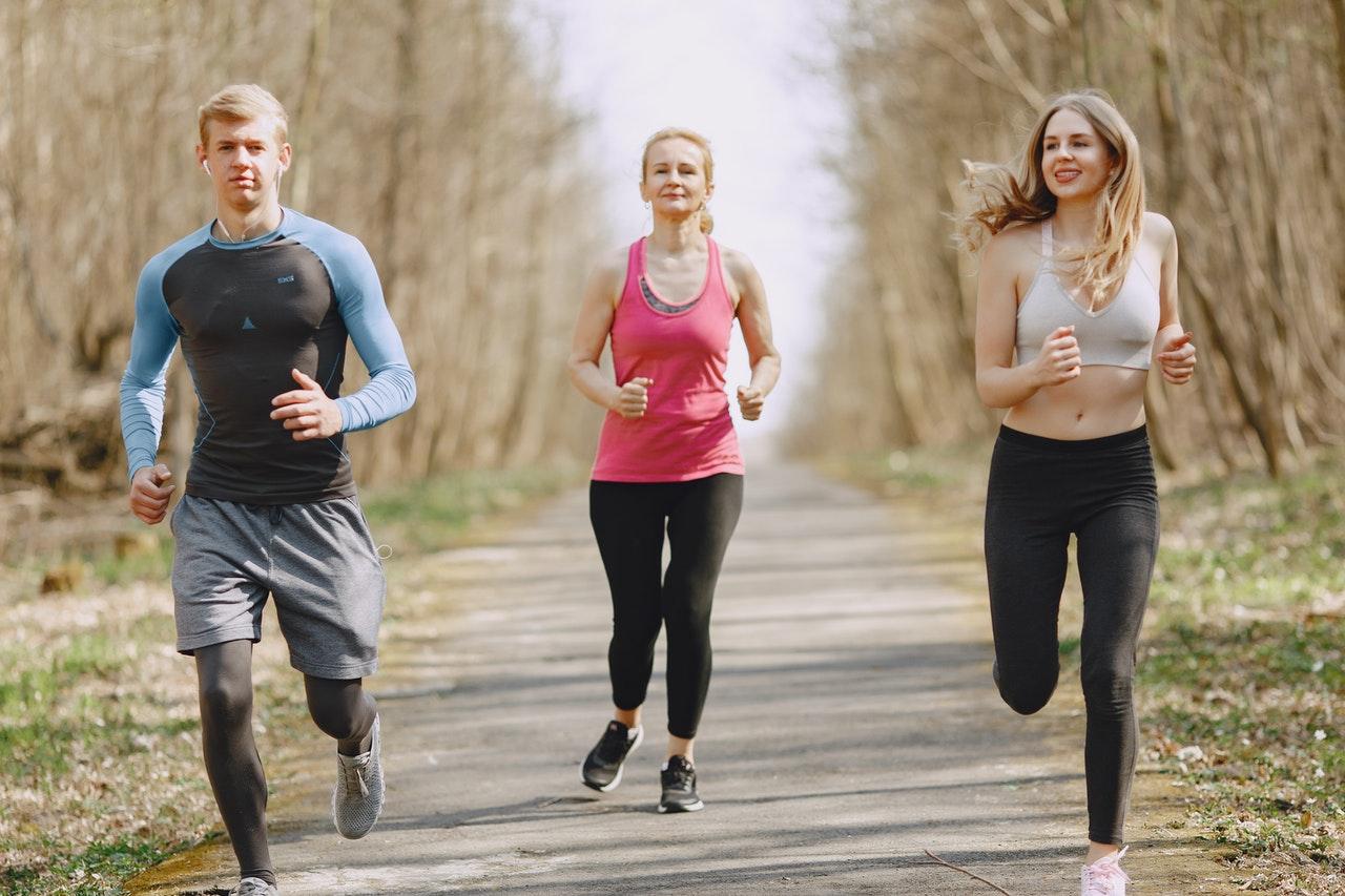a mozgás is fontos a pozitív testkép kialakulásához