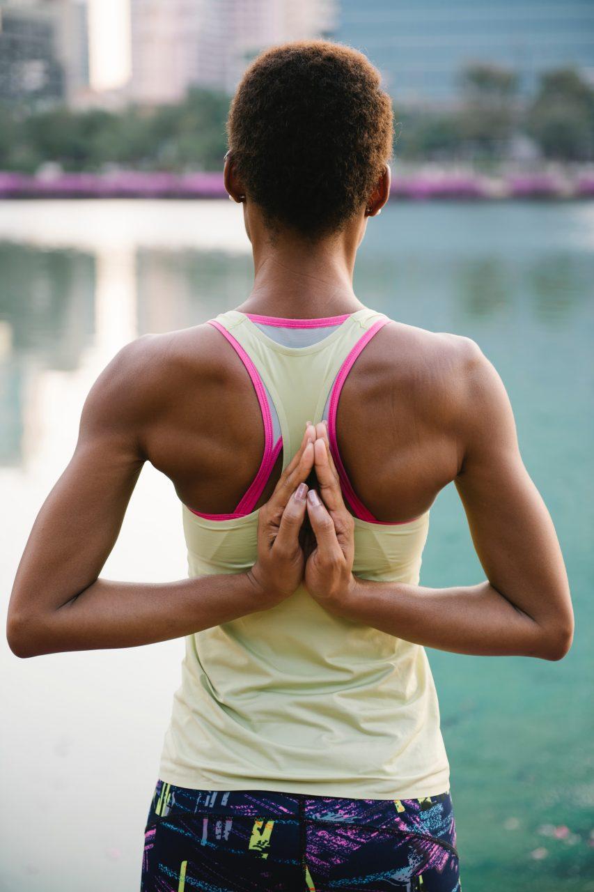 A testtartás visszahat a hangulatunkra is