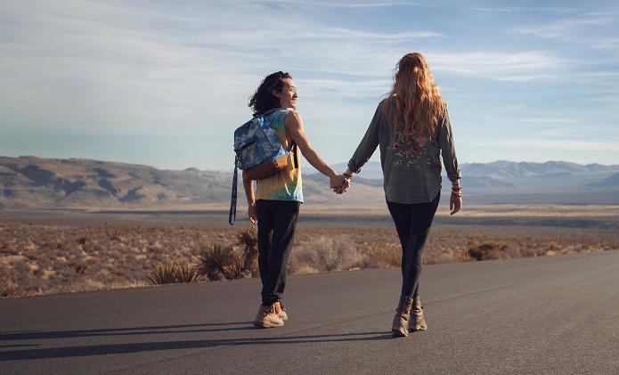 a mozgás minőségi idő is lehet a lányoddal
