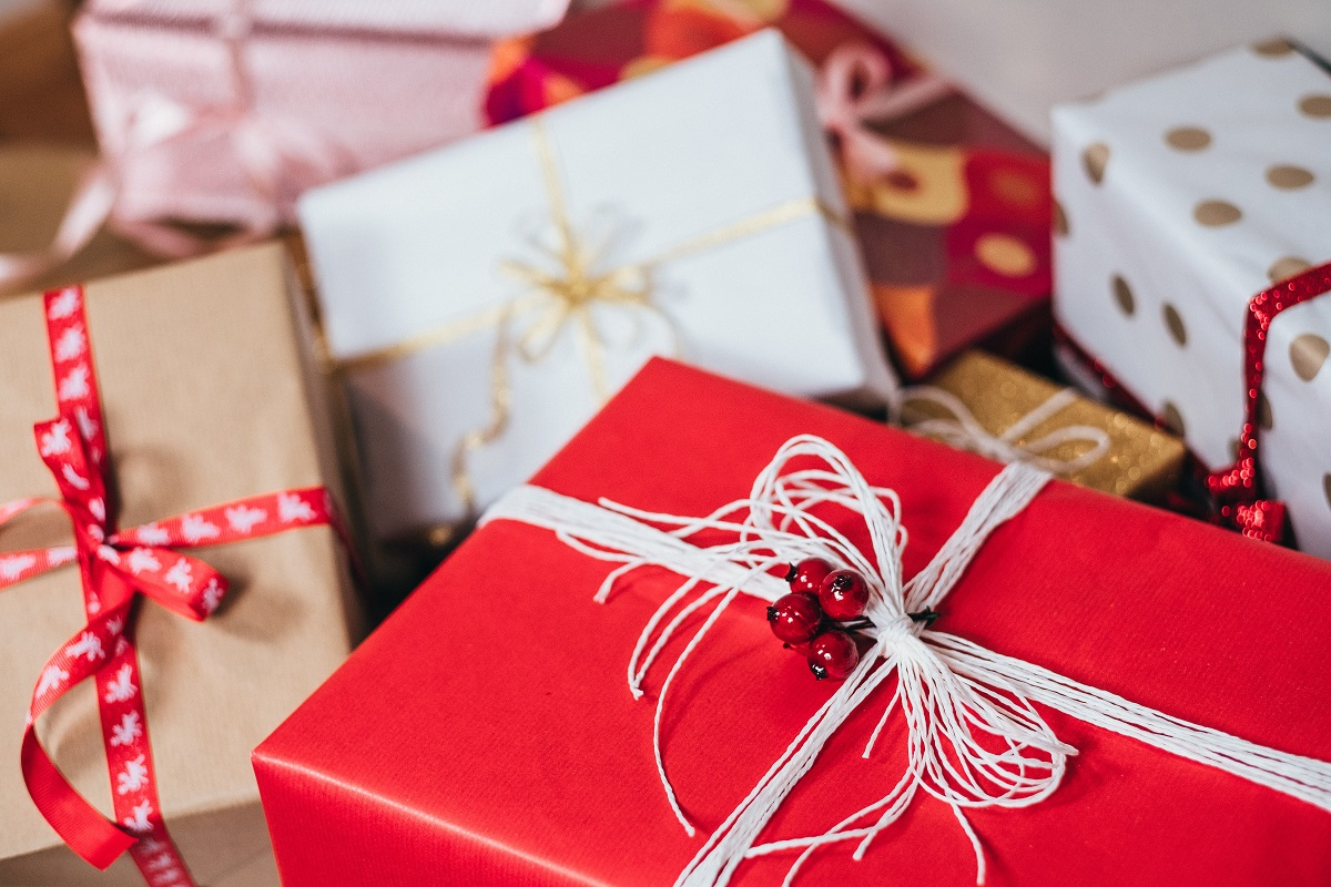 nem kell olyan sok karácsonyi ajándék