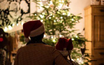 közös idő karácsonykor a lányoddal