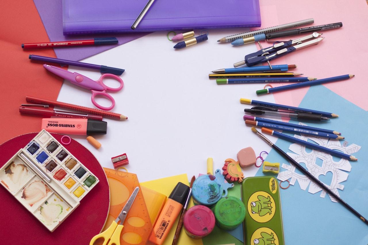 a kreatív alkotás segíthet a gyerekednek feldolgozni a halállal való találkozást