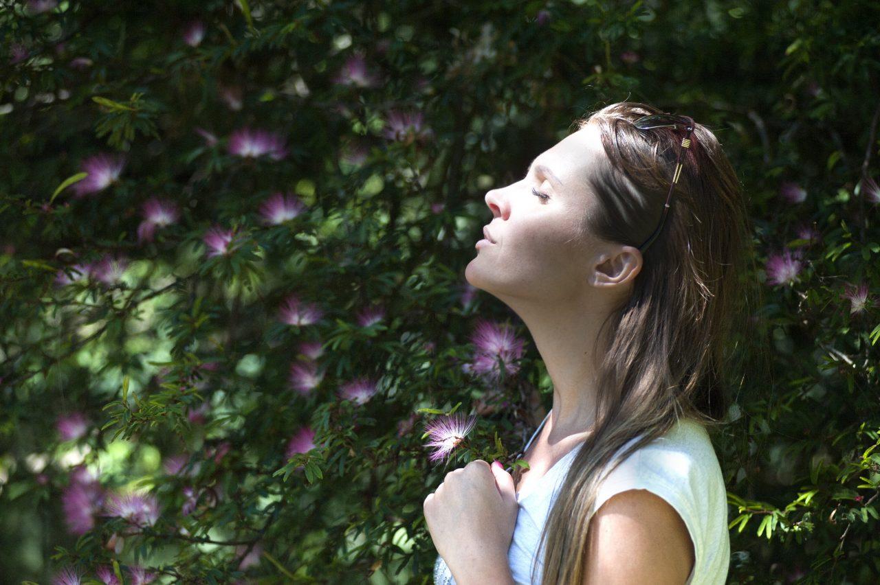 A légzésre való odafigyelés segít megküzdeni a stresszel az iskolakezdés idején is