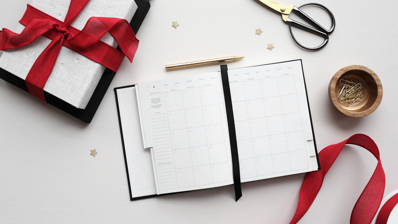írja le, mi az újévi célkitűzés