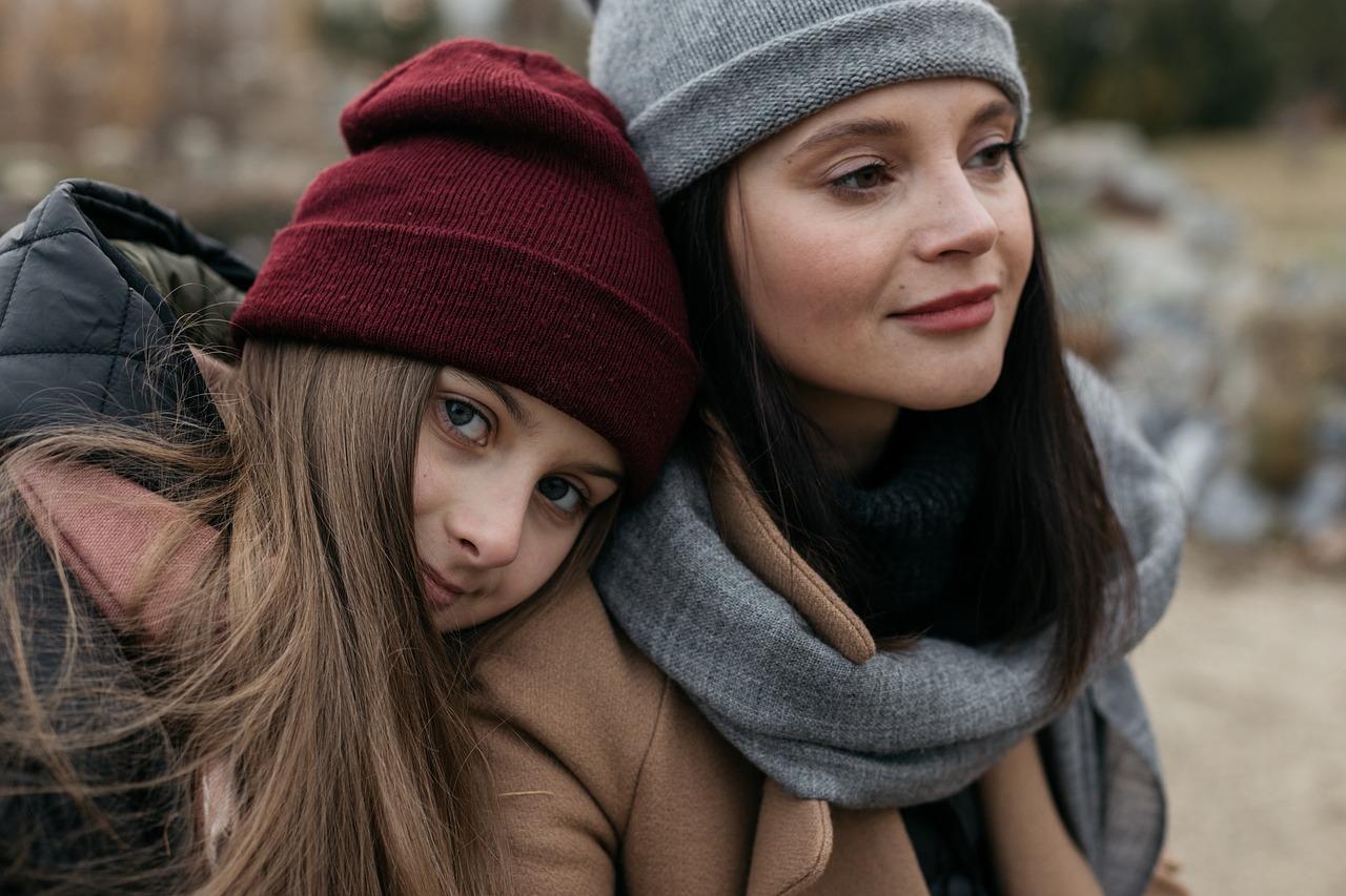 minőségi idő a lányoddal