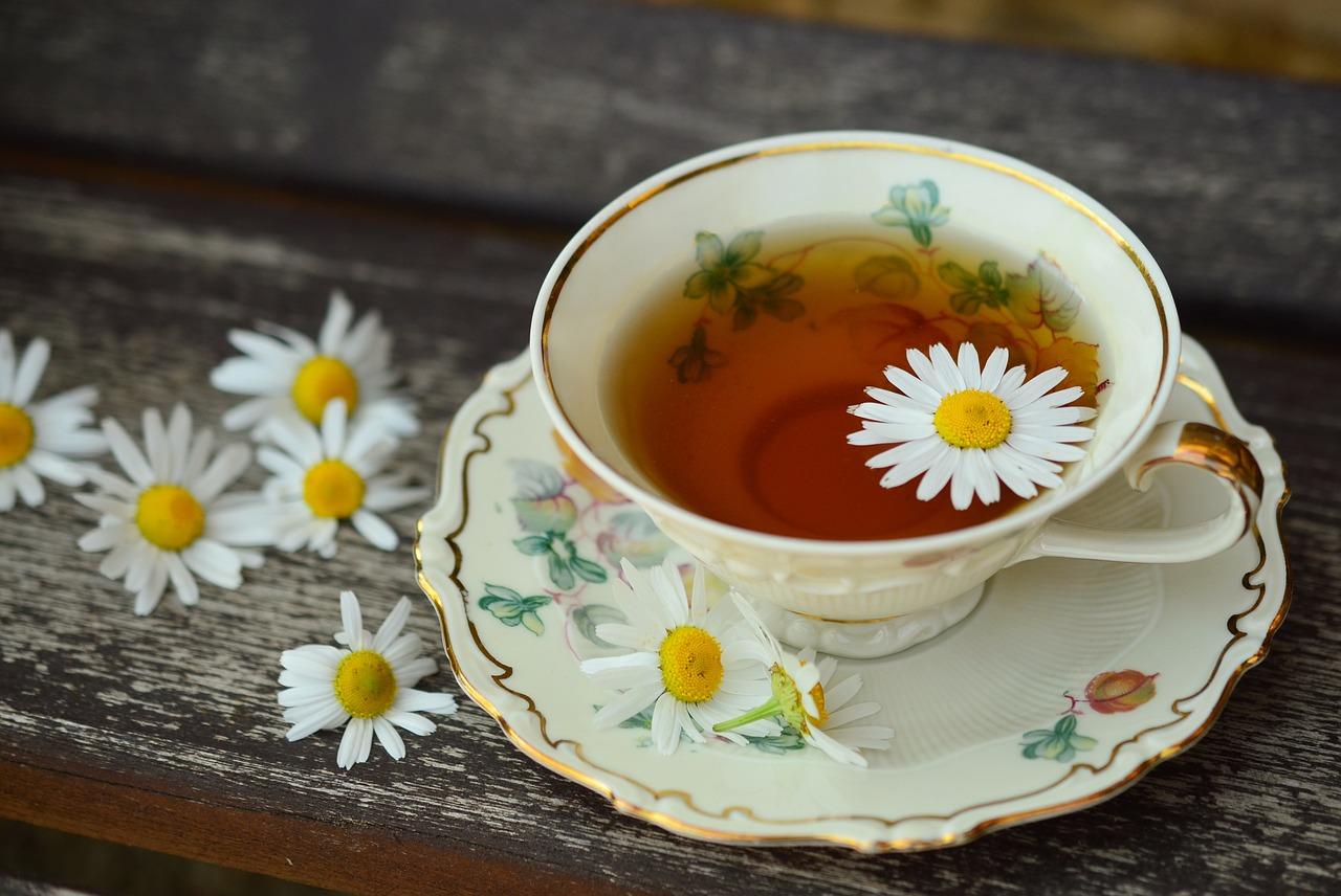 minőségi idő lehet az ötórai tea is