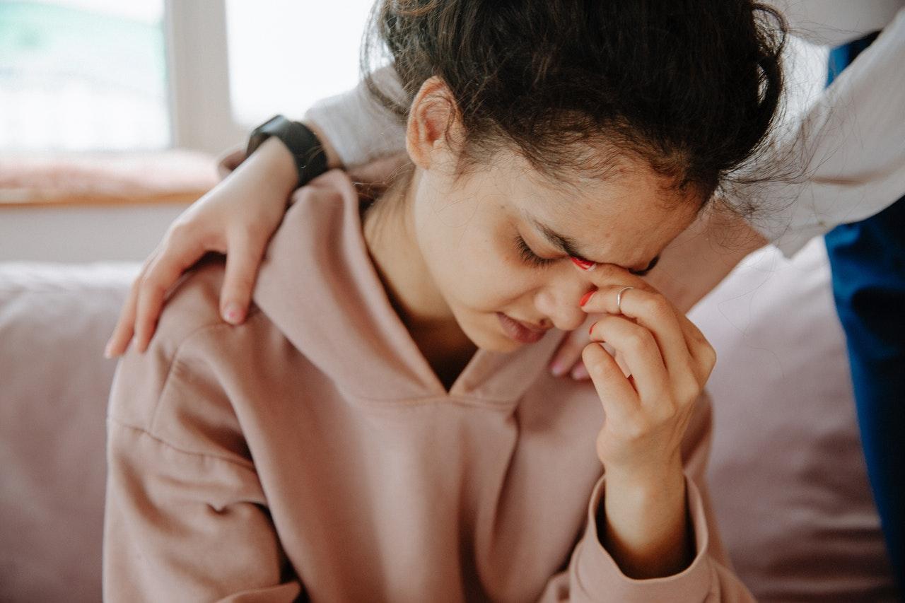 segíts a kamaszodnak a gyászban